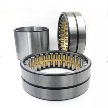 25,4 mm x 52 mm x 28,2 mm  Timken gya100rrb Bearing