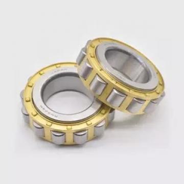 40 mm x 80 mm x 16 mm  NSK 40tm18u40al Bearing