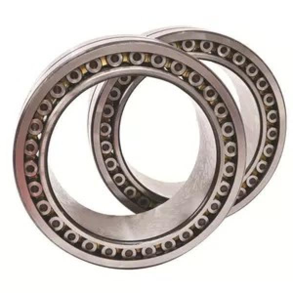 NSK 6002du Bearing #1 image
