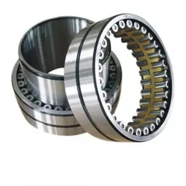 55 mm x 100 mm x 21 mm  SKF 6211 Bearing #2 image