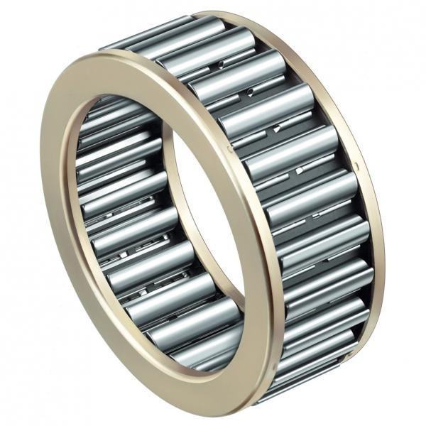 High Precision Good Price 2.5mm equal section bearing S06003CS0 thin wall bearing #1 image