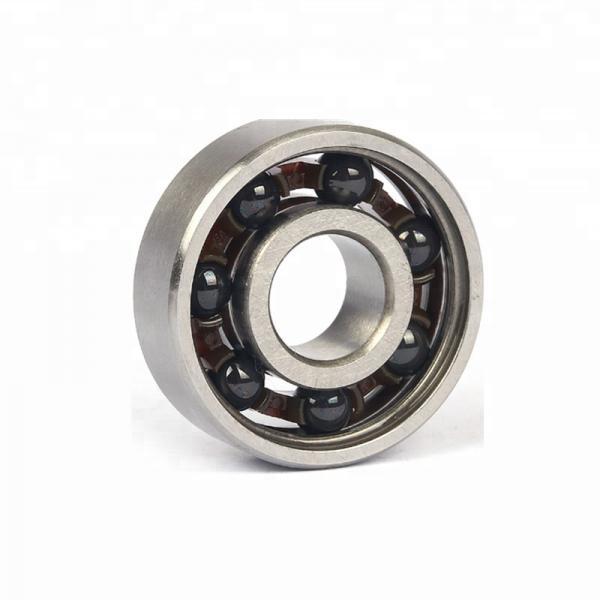 SKF Cylindrical Roller Bearing Nu326 Ecm C4 Va301 #1 image
