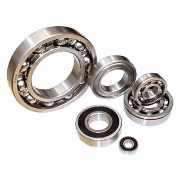MR52ZZ L-520ZZ 2000082 2x5x2.5mm High Precision ABEC5 Micro Iron Shield Seals Miniature Ball Bearing For Cooling Fans #1 image
